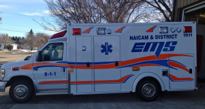Naicam Ambulance for Website