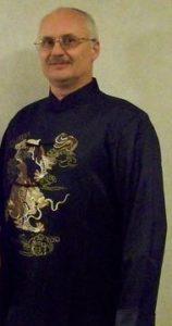 Tai Chi Program @ Introductory Tai Chi