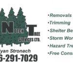 Top Notch Tree Services Ltd.