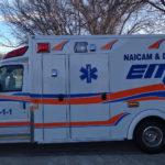 Naicam & District Ambulance