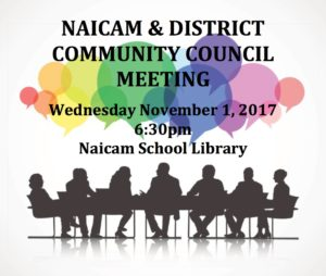 NDCC Meeting @ Naicam School Library | Jacksonville Beach | Florida | United States